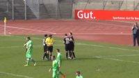 Fußball heute: Regionalliga Live-Stream SG Wattenscheid - RW Essen online sehen