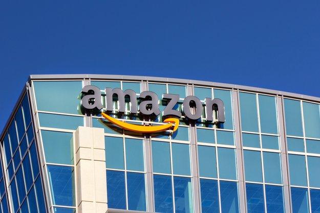 Streik bei Amazon bis Dienstagabend