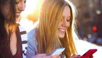 Nur noch heute: Internet-Flat, 100 Frei-Minuten & 100 Frei-SMS nur 2,95€ im Monat