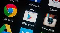 Android: 20 Google-Apps Pflicht für Smartphone-Hersteller