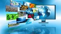 Fernsehen über Internet: Wie gehts auch kostenlos, legal und in HD?