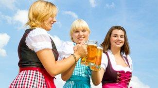 Wann ist das Oktoberfest 2016 und wie lange geht es? Datum, Apps und Tische reservieren
