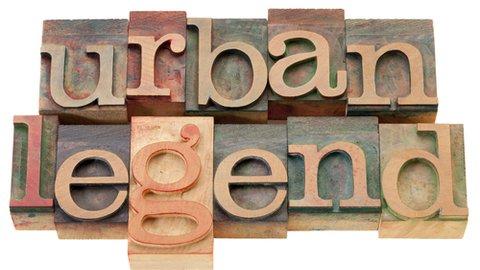 Urban Legends Beispiele Und Sammlungen Moderner Sagen