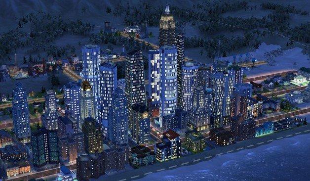 SimCity BuildIt: Neuer Mobile-Titel angekündigt