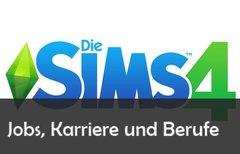 Die Sims 4: Berufe, Karriere...