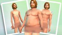Die Sims 4 Nude Patch: Runter mit den lästigen Klamotten und Pixeln