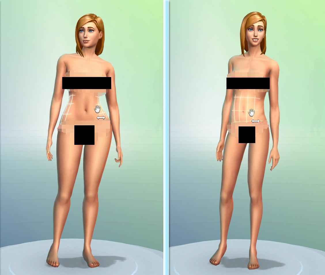 Naked sim naked sim cheat grabbed