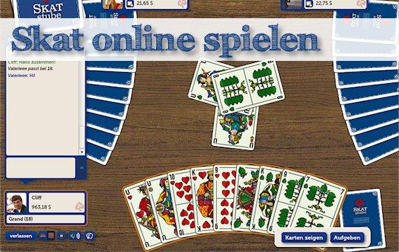 Online Skat Spielen