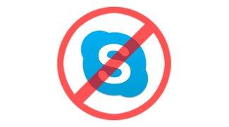 Skype richtig deinstallieren – so geht's