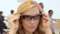 """Sonys """"SmarteEyeglass"""": Dann doch lieber Googles Glass"""