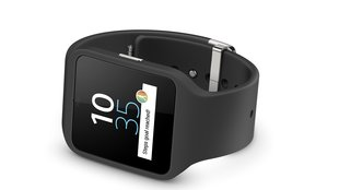 Sony: Smartwatch mit E-Paper-Display & -Armband in Arbeit