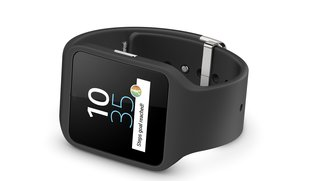 Sony: Smartwatch mit E-Paper-Display &amp&#x3B; -Armband in Arbeit