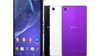 Sony erwägt Verkauf der Smartphone- und Tablet-Sparte [Gerücht]