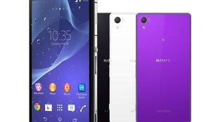 Sony Xperia Z2- und Z3-Serien: Android 5.0 Lollipop-Update kommt Anfang 2015