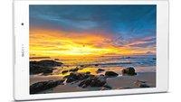 Sony Xperia Z3 Tablet Compact: High End-Tablet mit 8 Zoll-Display vorgestellt, im Hands-On, vorbestellbar [IFA 2014]