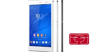Sony Xperia Z3 Tablet Compact: 8 Zoll High-End-Tablet