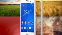 Sony Xperia Z3 Wallpaper zum Download: Bunt & abwechslungsreich
