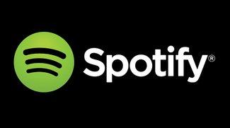 Spotify Account löschen - so geht's