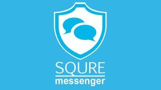 SQURE Messenger: Sicherere Kommunikation per SMS