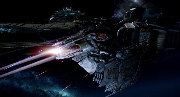 Star Citizen: Zahlreiche Shooter-Verbesserungen im Video