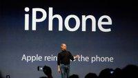 6 Jahre iPhone in 6 Minuten (Video des Tages)