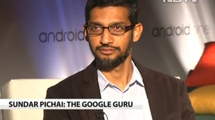 Sundar Pichai im Interview: Android-Chef verspricht höherwertige Android One-Geräte & Google Wallet-Update