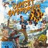 Sunset Overdrive: Erscheint ungeschnitten in Deutschland