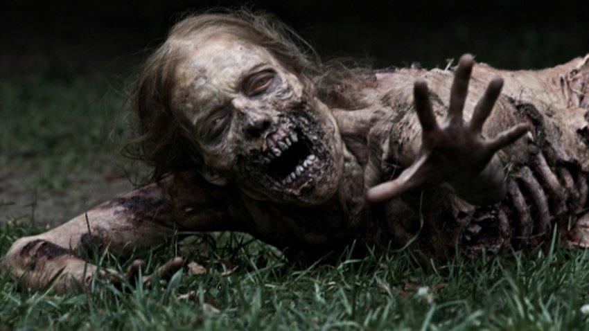 Walking Dead Charaktere