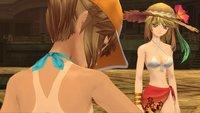 Tales of Xillia 2: Sport- und Bademoden-DLCs angekündigt (Trailer)
