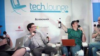 IFA 2014-Nachschlag: Neuland Live Video-Podcast mit Caschy, Sascha Pallenberg, Andreas und Frank