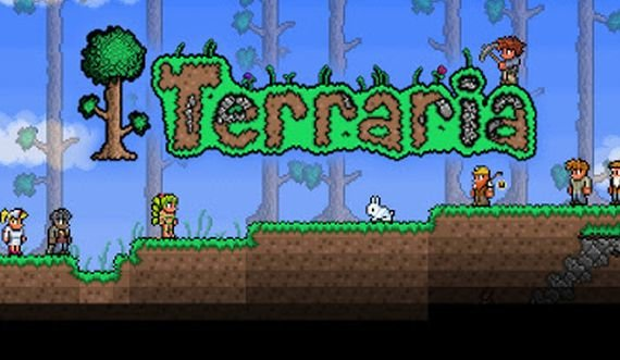 Terraria: Graben, kämpfen, entdecken, bauen