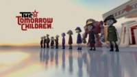 The Tomorrow Children: Das mysteriöse PS4-Spiel im Alpha-Test
