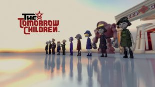 The Tomorrow Children: Registrierung zur Alpha-Phase offen