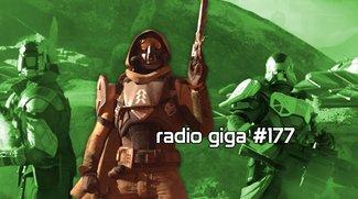 radio giga #177: Destiny, Mojang, Theatrhythm & BuildIt