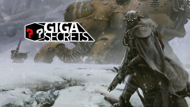GIGA Secrets: Easter Eggs zu Destiny, Halo 4, Super Time Force & mehr!