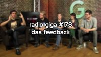 radio giga #178: das feedback