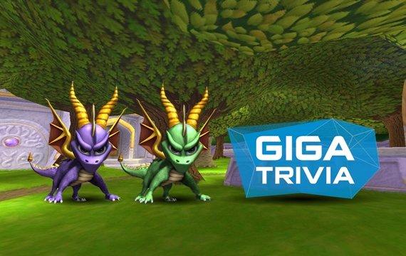 GIGA Trivia: Grüner Spyro, Earthbound-Kopierschutz und Pikmin-Debugging