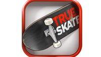 True Skate: Eines der besten Skateboard-Spiele für Android