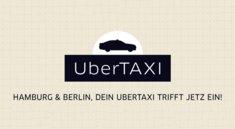 UberTAXI: Uber bietet größtem Gegner Zusammenarbeit an