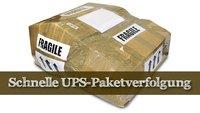 UPS Paketverfolgung: Sendungsverfolgung leicht gemacht!