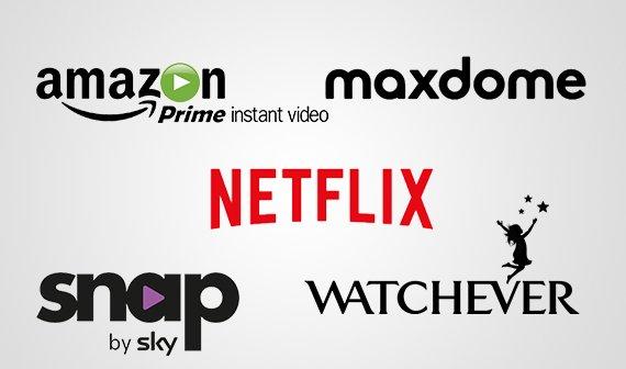 Welcher Video-on-Demand-Anbieter passt zu euch? (Test)