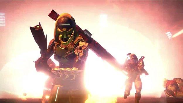 Destiny: Bungie teasert Überraschung an