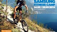 Samsung Fitness Camp: Der Gewinner steht fest