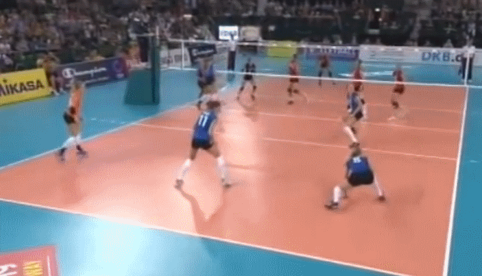 live stream volleyball wm