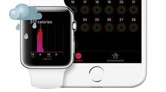 Apple Watch: Details zu Offline-Funktionen, Umgang mit Wasser und mehr
