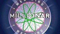 Wer wird Millionär spielen: kostenlos online zum Jauch-Quiz - 15. Jahre Jubiläum