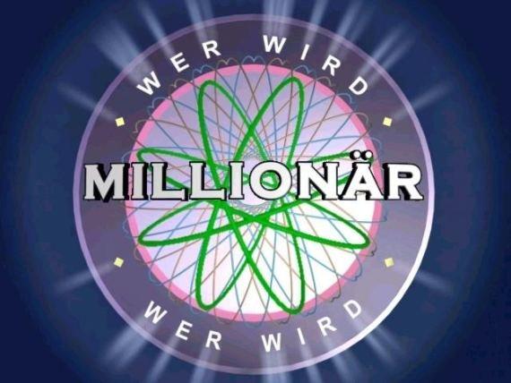 wer wird millionär online spiel
