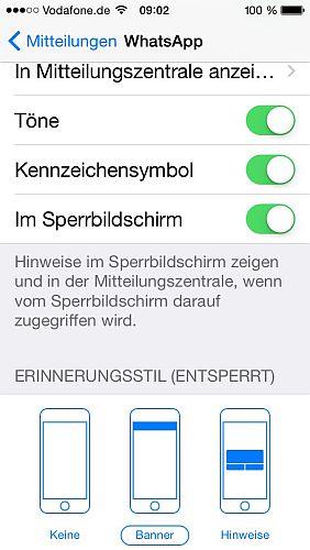 Tipp Zu Whatsapp Vorschau Deaktivieren Giga