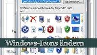 Windows Icons ändern, anpassen, ausblenden - Die besten Tricks