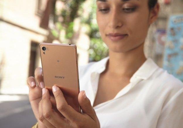 Sony Xperia Z3: Neues Flaggschiff samt Zubehör vor offizieller Präsentation geleakt [IFA 2014]
